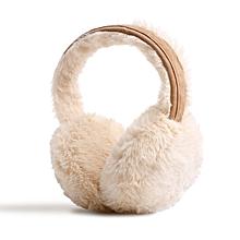 Iwinter Unisex Windproof Warm Hidden Headset Music Earmuffs