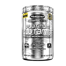 Platinum Glutamine - 300g - 60 servings