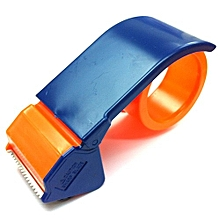 ZHUXING TAPE CUTTER - Blue & Yellow