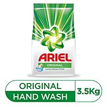 3.5kg Hand Wash Detergent
