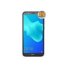 Y5 Prime (2018), 16GB, 2GB RAM, (Dual SIM) Blue