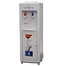 RM/554- Hot & Cold Water Dispenser- White