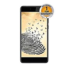 Pace 2, 16GB (Dual SIM), Black