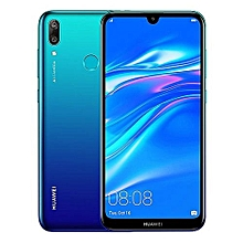"Y7 Prime (2019), 6.26"", 3+32GB -13+16MP (Dual) -blue"