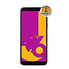 "Galaxy J6, 5.6"", 32GB+2GB RAM, 13MP, (Dual SIM) 4G - Purple"