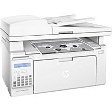 LaserJet Pro MFP M130fn Printer - White