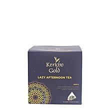 Lazy Afternoon Tea - 15
