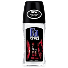 Attraction Force Roll-on - 50ml