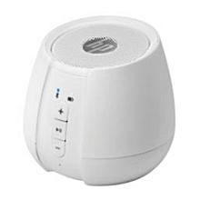 S6500 Wireless Mini Speakers (White)