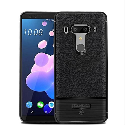 uk availability 776e2 bc696 HTC U12 Plus Case Cover,Rugged case,Soft TPU material