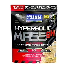 Hyperbolic Mass French Vanilla  1Kg