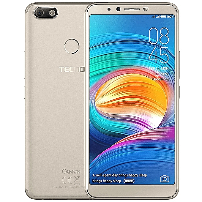 Price of TECNO Camon X in Jumia Kenya
