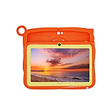 "K88 Kids Tablet - 7"" - 1GB RAM - 8GB - Android - Wi-Fi - Orange"