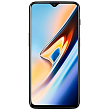 6T 6.41-Inch (8GB RAM, 128GB ROM) Android 9.0 Pie, (16MP + 16MP) Dual SIM LTE Smartphone - Midnight Black