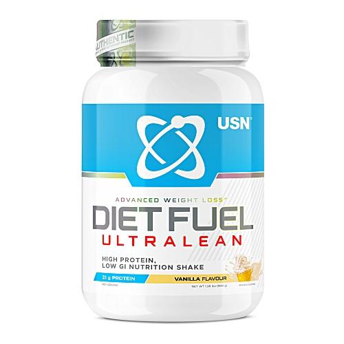 Diet Fuel Ultralean Bag - 900g (2 lbs) - Vanilla