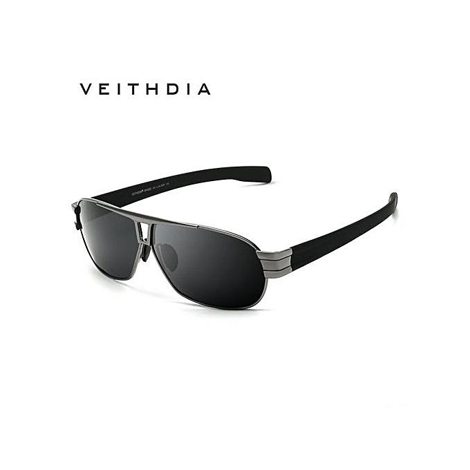 151e731b8e9 VEITHDIA Mens Sunglasses Polarized Lens Driver Sun Glasses Male Driving Fishing  Eyewear Accessories For Men 8516