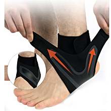 douajso Basketball Bootball Sports Ankle Sprain Protection Ankle Foot Ankle Ankle Sleeve