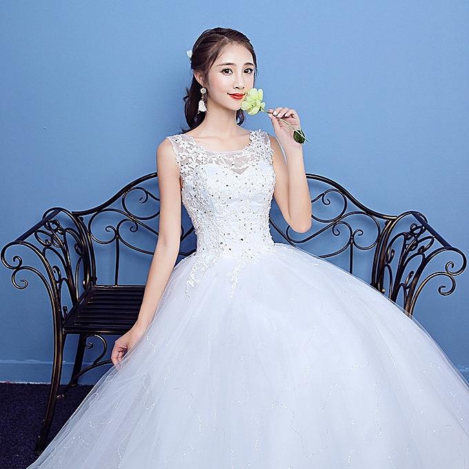 da25fbadcf Imágenes de Lace Wedding Dress Price