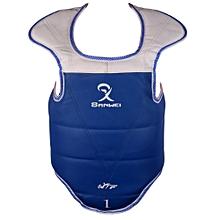Taekwondo Reversible chest Guard