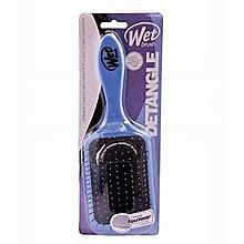 Wet Brush Paddle Blue