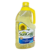 Sun Gold Lite Sunflower Oil- 2l