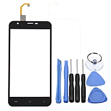 Touch Screen Digitizer Glass Replacement Panel + Tools For Oukitel U7 Plus 5.5''