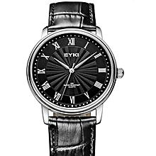 Fashion Office Watch-Black