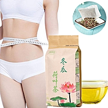 Winter Melon Lotus Leaf Bottle Tea Bag Specifications: 4g*30 Bags Chinesetea Chinese Tea Flowertea Beautyamphealth