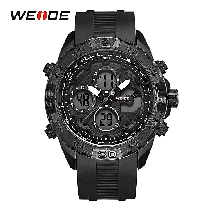 03b9db3a382 Quartz Men Fashion Brand Watch Chronograph digital watch men military army  outdoor sport Reloj Hombre Relogios