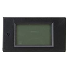 DC 100A Digital LED Power Meter Monitor Power Energy Voltmeter Ammeter Tester