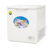 Chest Freezer NX-150C - 100 Litres - - White