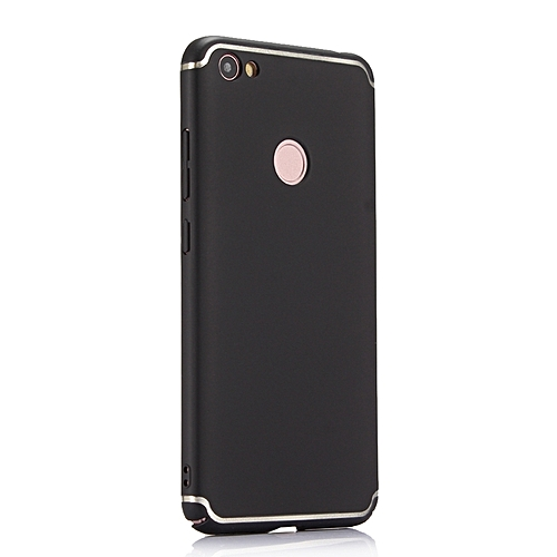 uk availability fb339 667f3 Fashion Matte PC Phone Cases For Xiaomi Redmi Note 5A Prime Back Cover  Fitted Case For Redmi Y1 Case Hard Plastic Covers