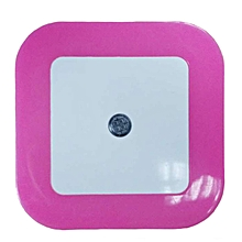 CO Square Light Control Led Sensor-red