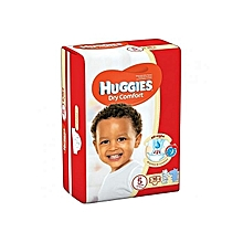 Dry Comfort, Size 5 (12-22Kgs) - 16 Diapers