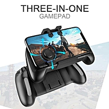 PUBG Mobile Game Controllers Gamepad, Mobile Phone Joysticks Physical Buttons Shoot & Aim Keys L1R1 Ergonomic Design Handgrip Game Triggers For PUBG / Fortnite / Rules Of Survival / Critical Ops xYx-S