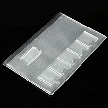 SIM Card Holder Storage Case For 6 Micro Sizes SIM Cards And Iphone Eject Pin