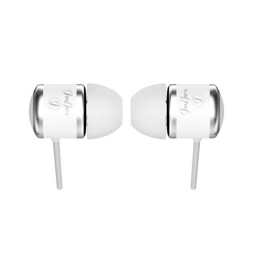 JayJero J55 wired earphone heavy bass cute in ear headset
