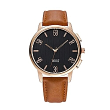 2019 Quartz Watch Men Watches Luxury Wristwatch  Male Clock