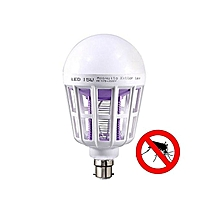 Mosquito Insect killer LED Bulb 15W