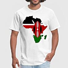 White African Kenyan T-shirt