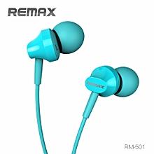REMAX RM-501 In-Ear Earphone Handsfree Headset  OPTTCOOL