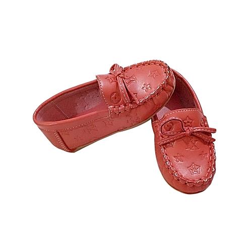 8348465c91e Buy generic girls loafers orange water melon best price jumia kenya jpg  500x500 Girls loafers