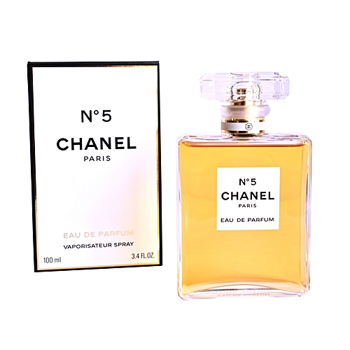 CHANEL No 5 Eau De Parfum for Women - 100 ml   Best Price  bb3dcc05e4