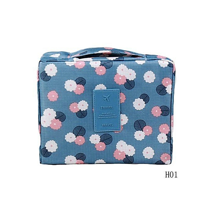 fdb633e8e8 Multi-purpose Travel Wash Bag Cosmetic Bag Large Capacity Storage Package