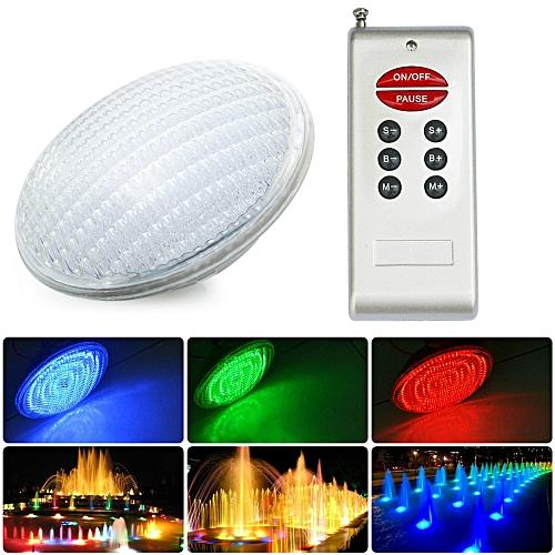 Buy generic 40w dc 12v par56 rgb led underwater floor for Remote control floor lamp price