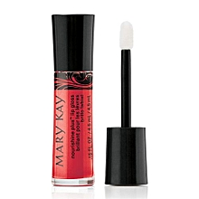 Nourishine Plus Lip Gloss - Rock 'N Red (Expiry 1 year after opening)