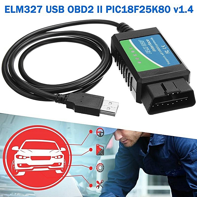 Replacement OBD2 OBDII Scanner Main Cable for MATCO Quickcode MD9000 Code Reader
