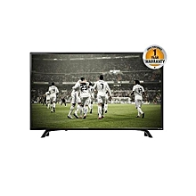 "32"" - W4 - HD LED Digital TV -  Black"