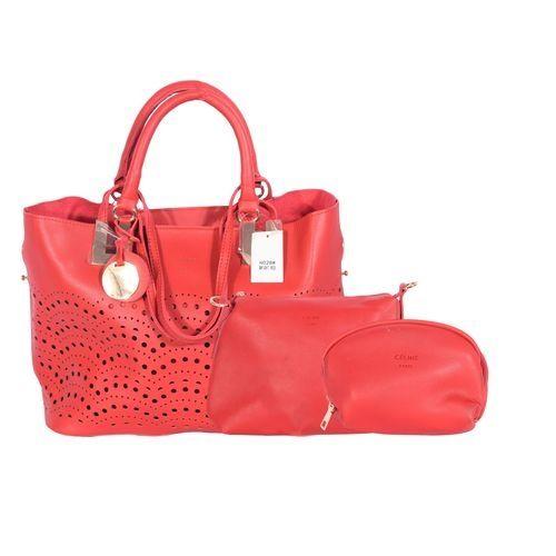 Celline 3 in 1 handbags