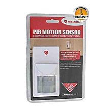 Pir Motion Sensor - White